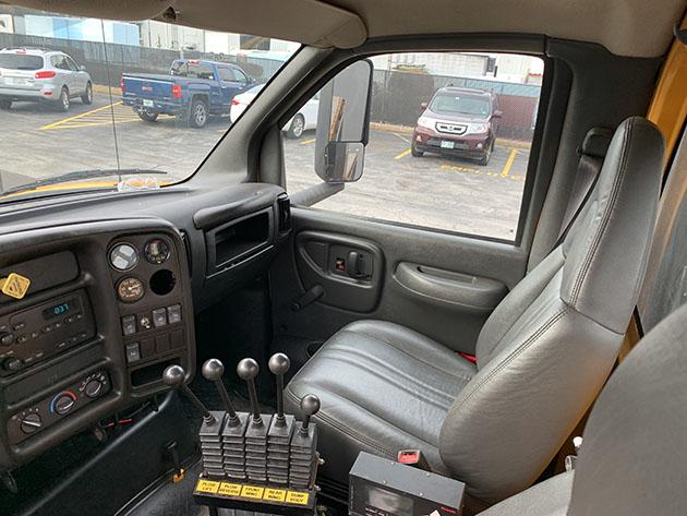 2007 Chevy C8500 403892 full